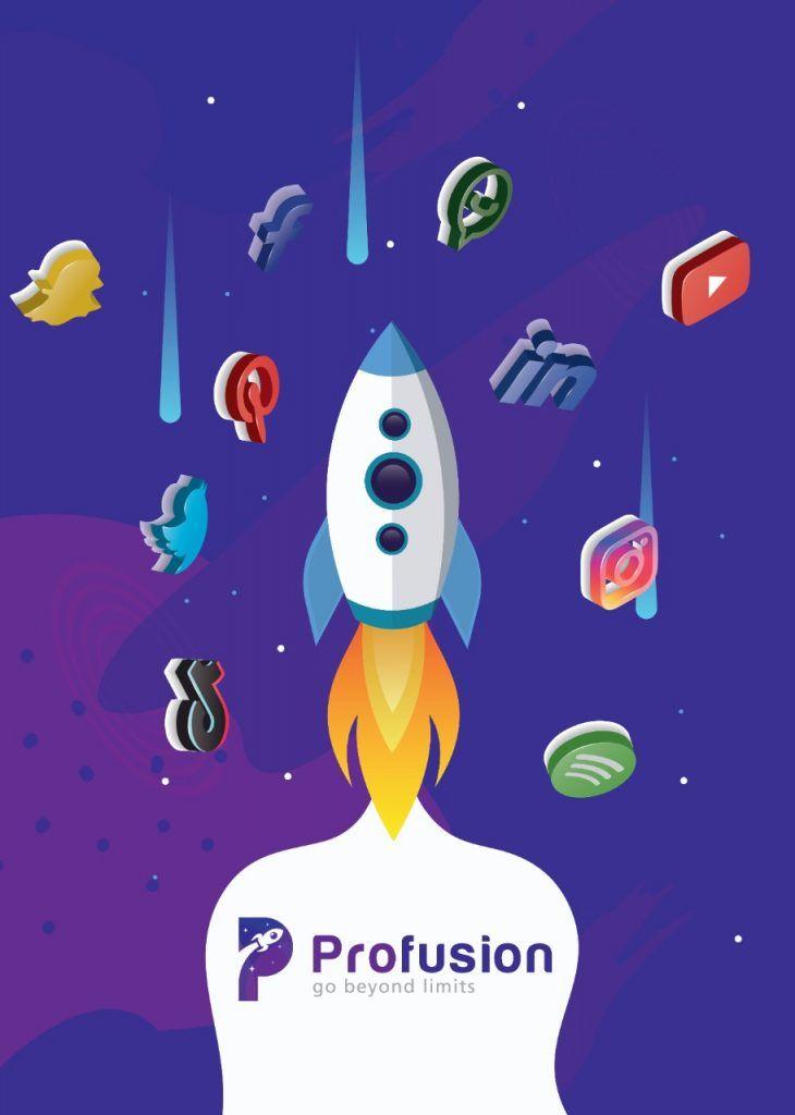 Profusion Company - Go Beyond
